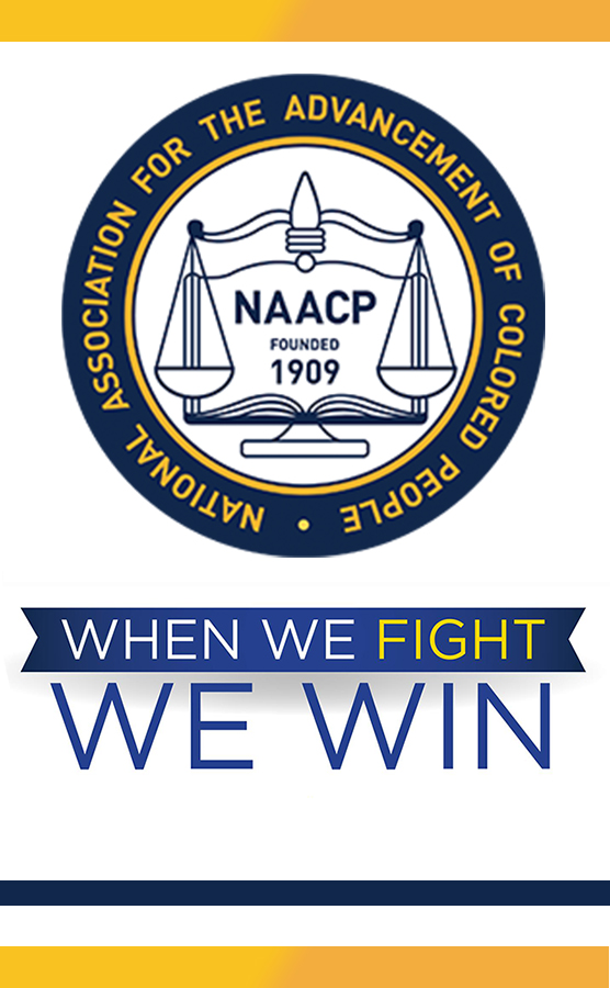 NAACP Convention Call