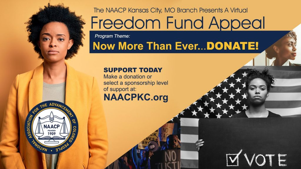 Freedom Fund Appeal